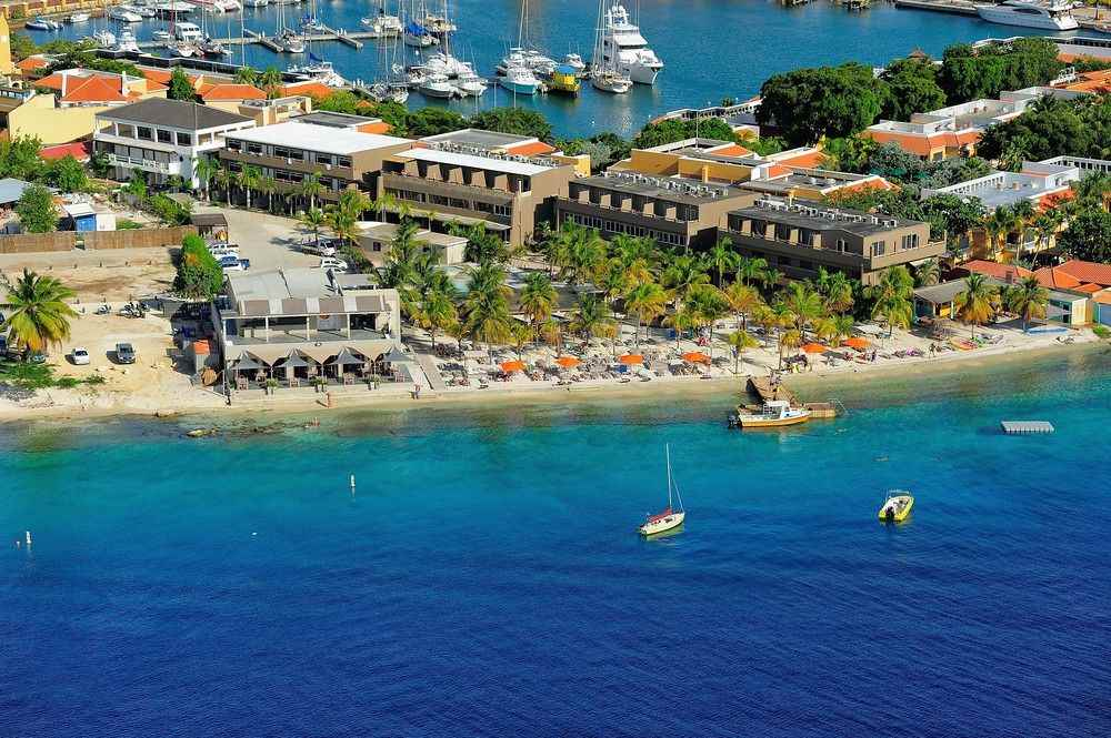 places to stay, Places to stay, Tropical Car Rental Bonaire